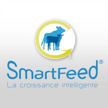Smartfeed la croissance intelligente Celtilait