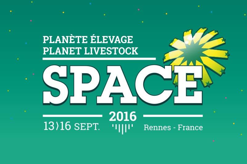 Celtilait Présent Au SPACE 2016