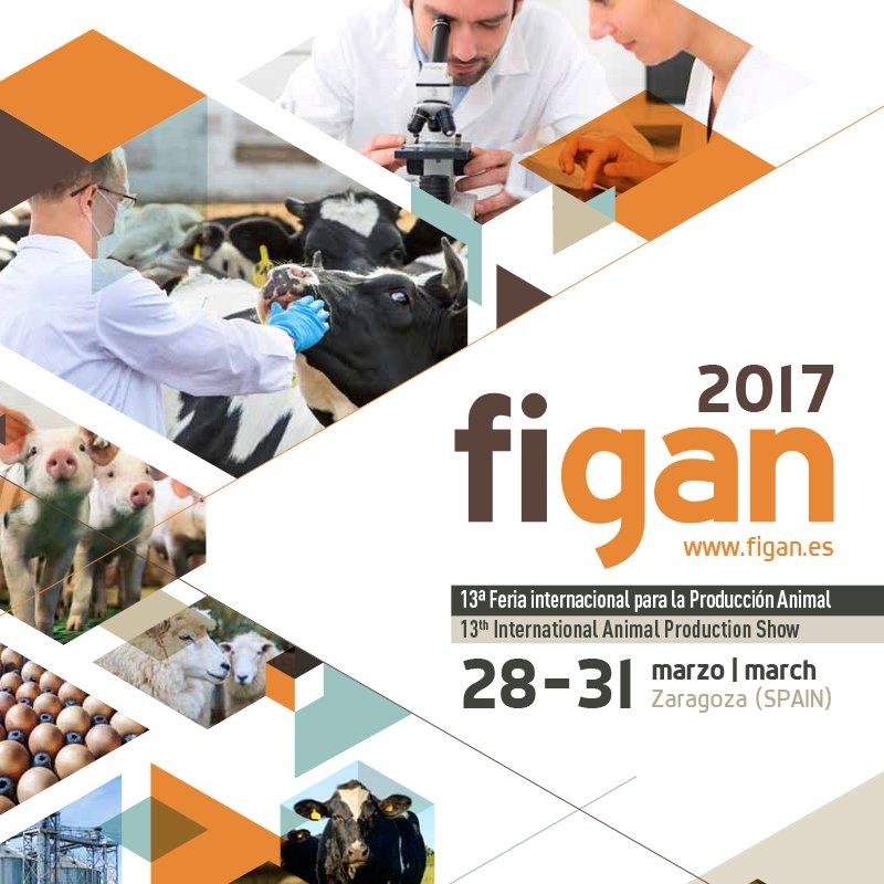 Celtilait Présent Au FIGAN 2017